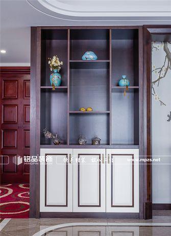 140平米四室两厅其他风格玄关装修图片大全