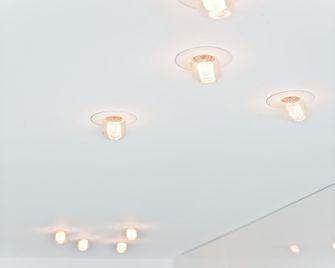 5-10万140平米法式风格阳光房效果图