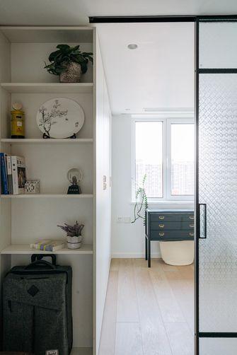 90平米三室两厅宜家风格书房装修图片大全