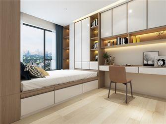 140平米复式中式风格阳光房装修案例