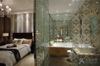 豪华型140平米别墅欧式风格卫生间浴室柜图片大全