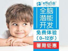新希点七田国际全脑潜能教育