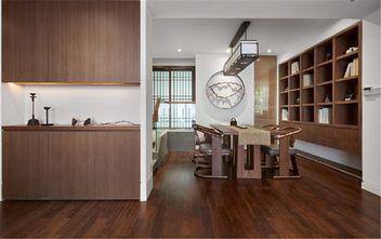 120平米一室一厅中式风格走廊装修效果图