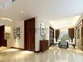 三房现代简约风格图片