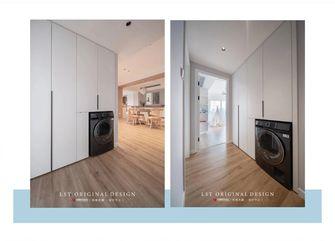 140平米三室两厅日式风格其他区域图片