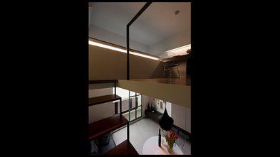 15-20万70平米复式混搭风格楼梯欣赏图