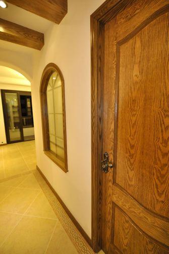60平米一室两厅地中海风格走廊装修效果图