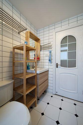 60平米一室两厅地中海风格其他区域图片大全