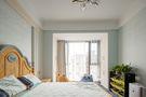 140平米四室两厅美式风格儿童房装修图片大全
