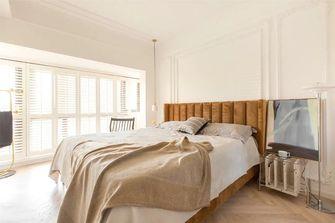 140平米四室一厅法式风格卧室图