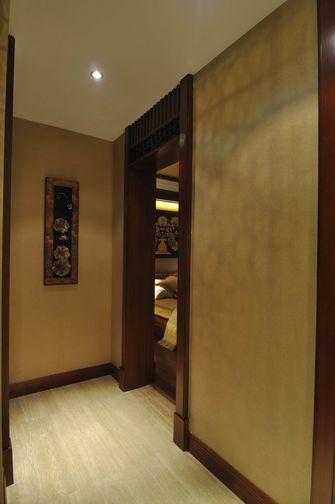 120平米三室两厅东南亚风格走廊图片大全