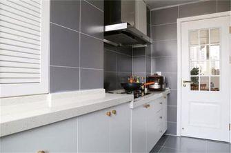 110平米三北欧风格厨房图片大全
