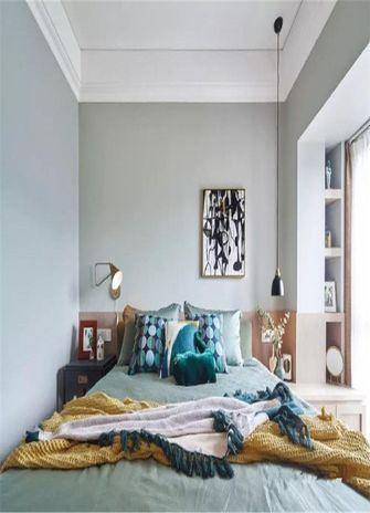 120平米三欧式风格卧室装修图片大全