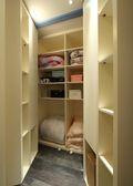70平米公寓地中海风格衣帽间图