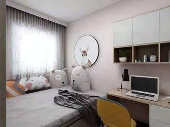 130平米中式风格儿童房图片