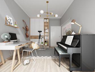 110平米三室两厅北欧风格其他区域装修效果图