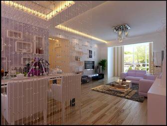 二居室现代简约风格图片大全