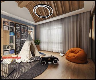 140平米别墅日式风格其他区域设计图