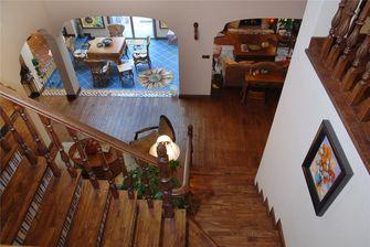 140平米别墅田园风格阁楼图片