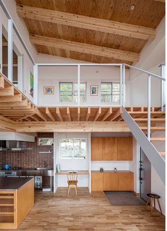 60平米公寓田园风格餐厅装修效果图