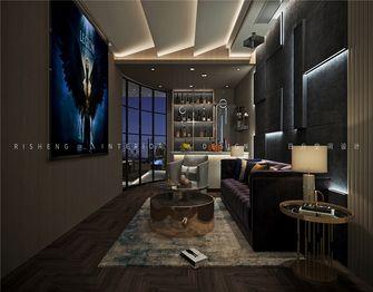 140平米复式中式风格影音室图片大全