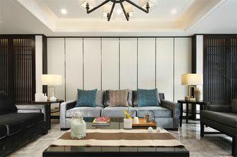 120平米四室两厅中式风格卧室装修效果图