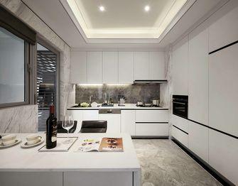 法式风格厨房装修图片大全
