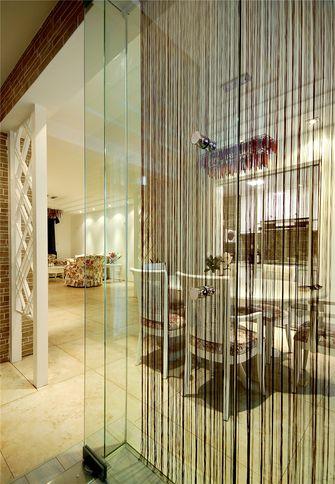 110平米公寓地中海风格厨房装修效果图