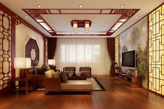 四房中式风格装修图片大全