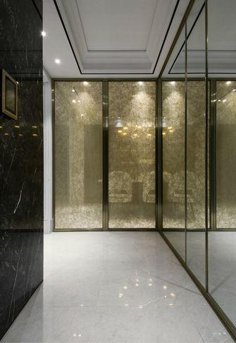 140平米四室两厅混搭风格其他区域装修案例