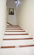 富裕型70平米复式现代简约风格楼梯装修案例