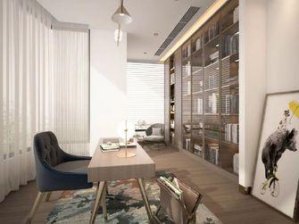 140平米四室两厅其他风格客厅设计图