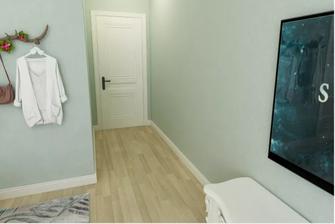140平米四欧式风格卧室图