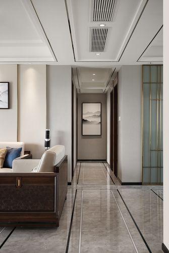 140平米四室一厅其他风格走廊装修图片大全