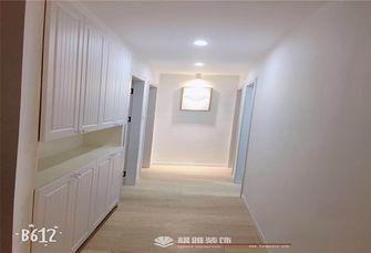 80平米三室两厅宜家风格玄关欣赏图