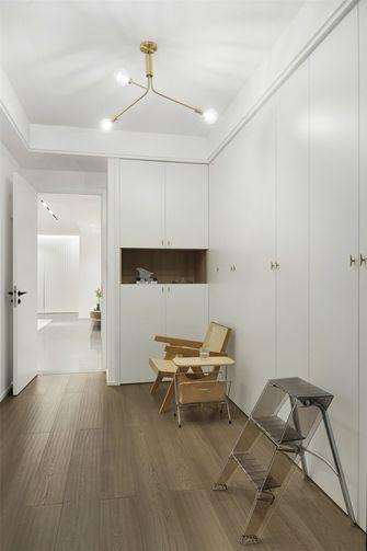 110平米四室两厅北欧风格影音室图