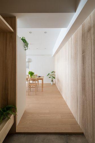 50平米一室一厅日式风格餐厅装修案例