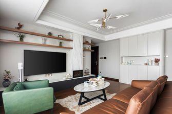 新古典风格客厅设计图