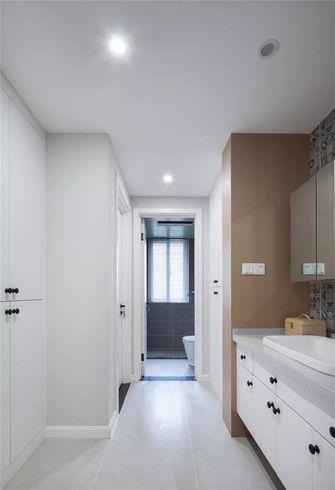 140平米四北欧风格走廊装修案例