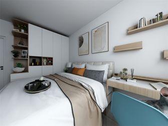 90平米三室一厅其他风格卧室图片