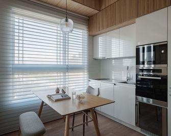 60平米一居室宜家风格餐厅效果图