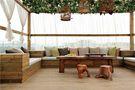 20万以上140平米别墅宜家风格阳光房装修案例