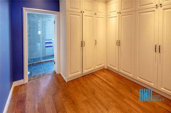 豪华型140平米别墅美式风格储藏室装修效果图