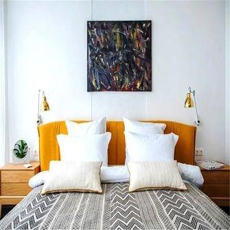 60平米公寓其他风格卧室效果图