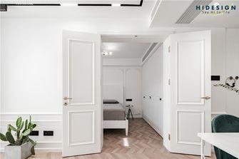 50平米小户型法式风格走廊设计图
