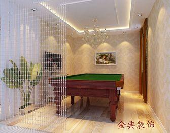 3-5万60平米一室一厅混搭风格健身室装修案例