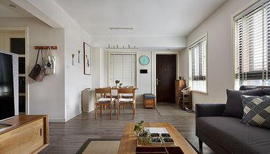 经济型120平米三室两厅东南亚风格客厅装修效果图