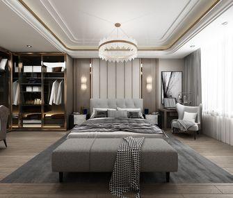 120平米三其他风格卧室装修图片大全