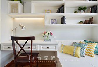 10-15万80平米三室两厅北欧风格儿童房图片