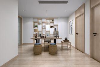 豪华型140平米别墅日式风格书房装修图片大全